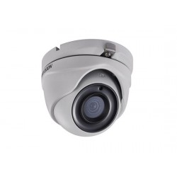 HD TVI 5.0 Mpx 2.8mm EXIR 20m Куполна Камера Hikvision
