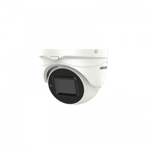 HD TVI VF 2.8-12mm 8.0Mpx Smart IR 80m Куполна Камера Hikvision DS-2CE79U8T-IT3Z