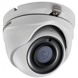 HD TVI 2.0Mpx 1080p 2.8мм Smart IR 20м Куполна Камера HIKVISION