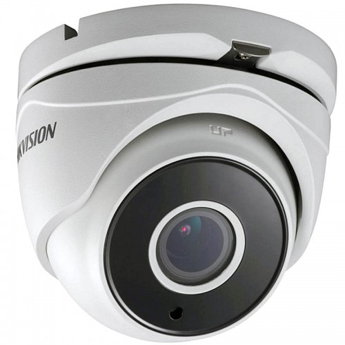 HD-TVI VF 2.8-12mm 2.0Mpx Куполна Камера HIKVISION DS-2CE56D8T-IT3Z