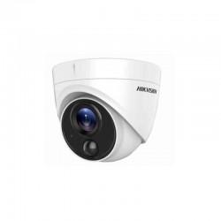 HD-TVI Ultra-Low Light алармена камера FullHD 1080p Куполна Камера HIKVISION