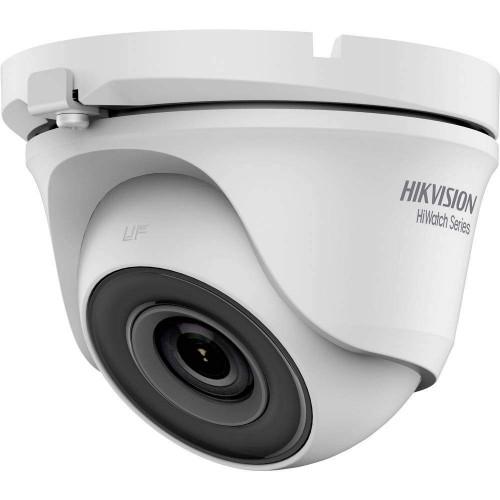 1.0 Mpx 4в1 куполна камера HIKVISION HiWatch Series HWT-T110-P