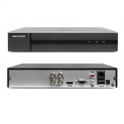 4.0Mpx Turbo HD/HDCVI/AHD/CVBS+IP DVR Рекордер HIKVISION HiWatch HWD-7104MH-G2