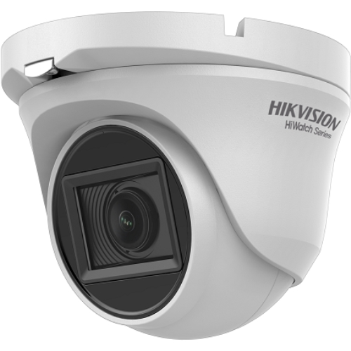 2.0Mpx Моторизирана Куполна камера IR 70m HIKVISION HiWatch HWT-T323-Z