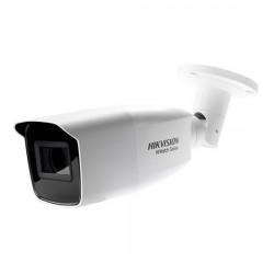 2.0Mpx Моторизиран Обектив IR 70m Булет Камера HIKVISON HiWatch HWT-B323-Z