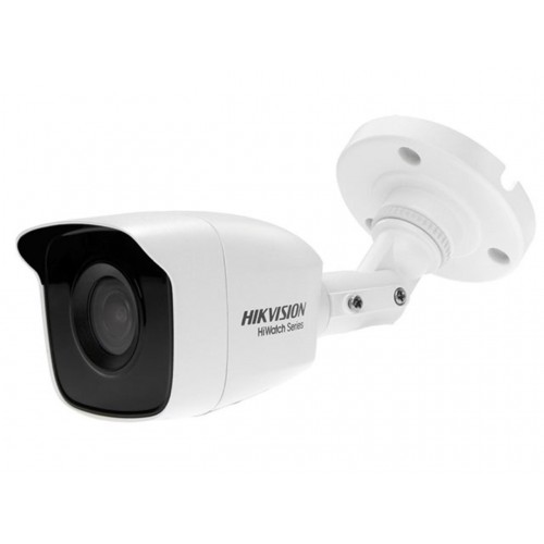 1.0Mpx 4в1 TVI/AHD/CVI/CVBS Булет Камера HIKVISION HiWatch Булет Камера HWT-B110-M