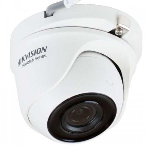 2.0Mpx 4в1 TVI/AHD/CVI/CVBS Булет Камера HIKVISION HiWatch HWT-T120-M