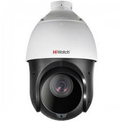 HD-TVI PTZ Камера HiWatch DS-TP1423, 23x оптично увеличение, HD 720p, IR 100m