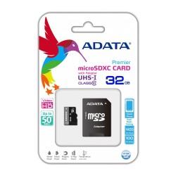 Карта памет 32GB A-DATA SD-32