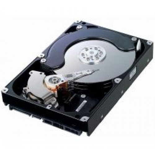 Специализиран(Видеонаблюдение)Твърд диск за DVR/NVR рекордер - 2000GB
