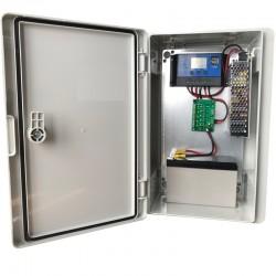 Специализирано UPS захранване за Система камери 9А батерия