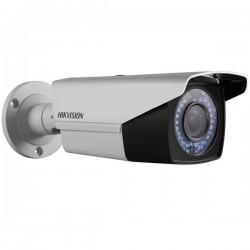 4 в 1 HD-TVI/AHD/CVI/CVBS Варифокална Булет Камера Hikvision, HD 1080p, IR 40m