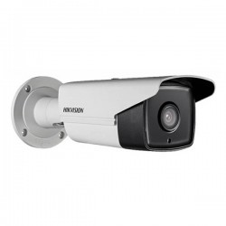 4 в 1 HD-TVI/AHD/CVI/CVBS Булет Камера Hikvision, HD 1080p, 3.6mm, EXIR 80m