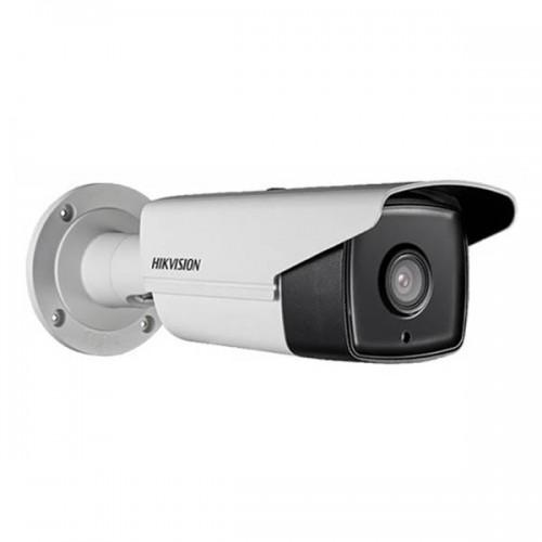 4 в 1 HD-TVI/AHD/CVI/CVBS булет камера 1.0 Mpx EXIR 80m HIKVISION