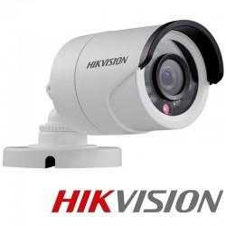 4 в 1 HD-TVI/AHD/CVI/CVBS Булет Камера Hikvision, HD 720p, 3.6mm, IR 20m