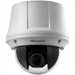 HD-TVI PTZ Камера Hikvision, HD 720p резолюция, 23х опт. увеличение, вътрешен монтаж