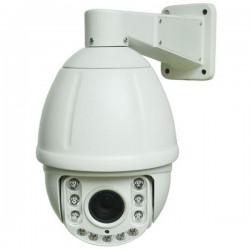 Моторизирана PTZ Камера Longse с 22х оптично увеличение и нощно виждане до 100 метра