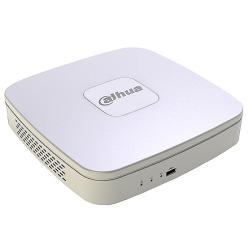 Пентабриден 4-канален DVR 1.0Mpx DAHUA XVR4104C-X