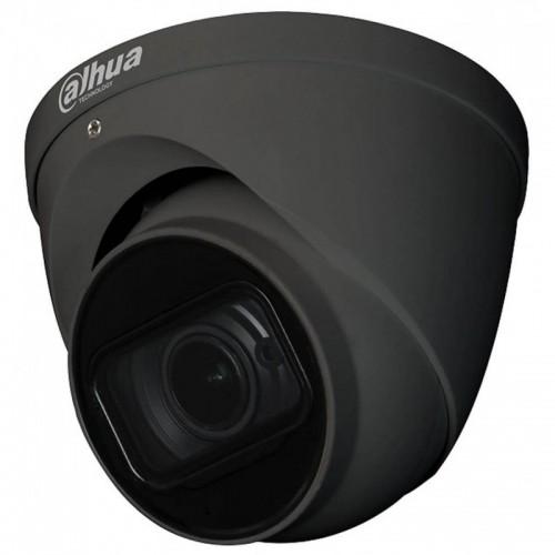 2.0Mpx Водоустойчива VF 4в1 Куполна Камера Dahua HAC-HDW2241T-Z-A-BLACK