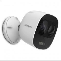 Wi-Fi Безжична Камера с Вграден Микрофон,Говорител и Сирена 2.0Mpx DAHUA IPC-C26E-IMOU-LOOC
