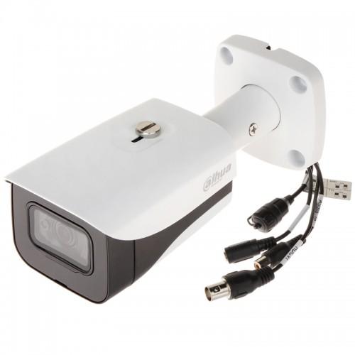 2.0Mpx Вграден Микрофон Булет Камера DAHUA HAC-HFW2241E-A-0360