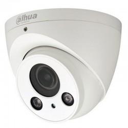 2.0 Mpx Водоустойчива Моторизирана IP Куполна Камера Dahua IPC-HDW2231R-ZS