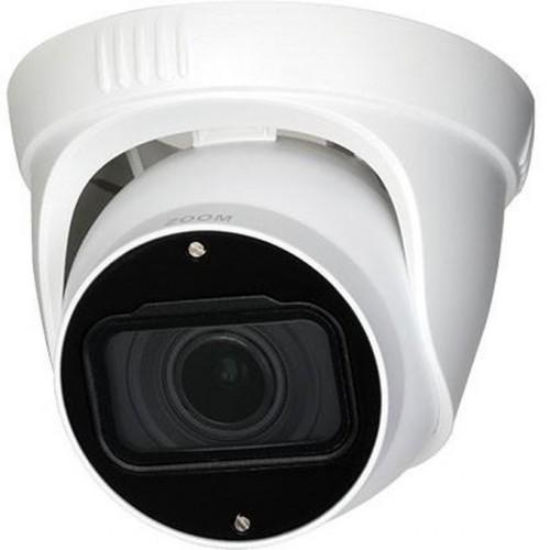 2.0Mpx VF 2.7-12mm 4в1HD-CVI Куполна Камера DAHUA HAC-T3A21-Z-2712