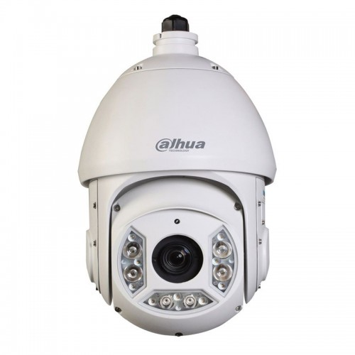 IP 20х Optical Zoom IR 100m PTZ Камера Dahua SD6C120S-HN