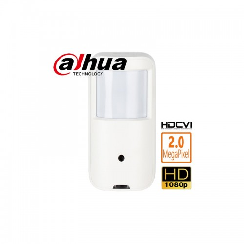 2.0Mpx PIR HD-TVI,HD-CVI,AHD Скрита камера DAHUA HAC-ME1200A-0280