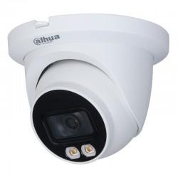 IP 5.0Mpx LED Светлина 30m Вграден Микрофон Куполна Камера  DAHUA IPC-HDW3549TM-AS-LED-0280B