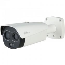 IP Термовизионна Булет Камера DAHUA TPC-BF1241-D3F4