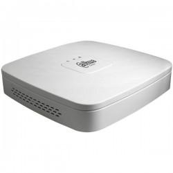 4K 8.0Mpx Пентабриден HD-CVI DVR DAHUA XVR5104C-4KL-X