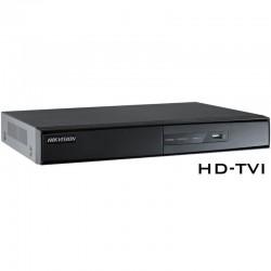 16-канален пентабриден HD-TVI/AHD/CVI/IP цифров рекордер 2.0Mpx HIKVISION DS-7216HQHI-K2-A-S