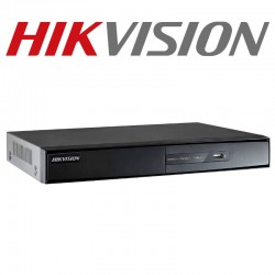2.0Mpx Full HD 16+8 Канален HD-TVI/AHD/CVI/IP Рекордер DVR HIKVISION DS-7216HQHI-K2-A