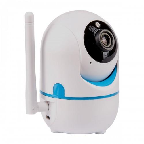 Wi-Fi Безжична 1.0Mpx Моторизирана(Въртяща) Камера Howell YT09