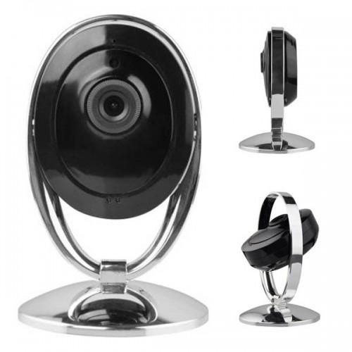 Безжична Wi-Fi IP Камера за видеонаблюдение, HD 720p резолюция, AceSee
