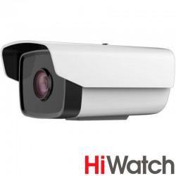 IP Булет Камера Hiwatch DS-I112, HD 720p резолюция, 4.0 mm обектив, IR 50m
