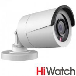 IP Булет Камера Hiwatch DS-I110, HD 720p резолюция, 4.0 mm обектив, IR 30m