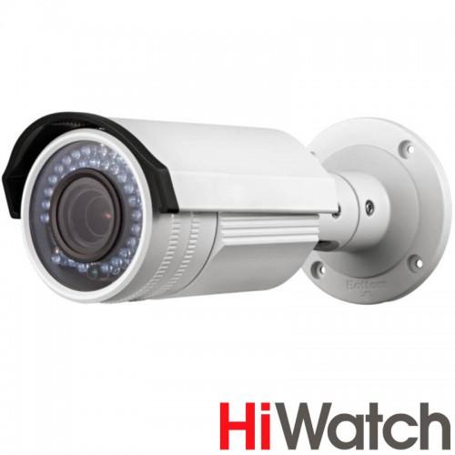 IP Булет Варифокална Камера Hiwatch DS-I226, HD 1080p резолюция, 2.8-12 mm обектив, IR 30m