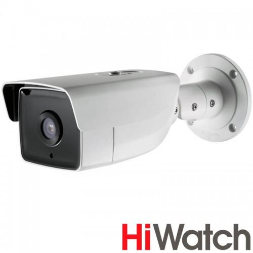 IP Булет Камера Hiwatch DS-I22T, HD 1080p резолюция, 4.0 mm обектив, IR 50m