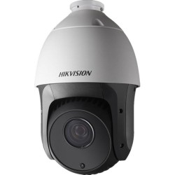 HD-TVI PTZ Камера Hikvision, Full HD, 23x Optical Zoom, 150m нощно виждане