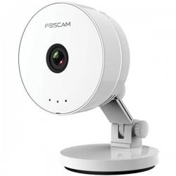 Безжична Wi-Fi IP Камера за видеонаблюдение, HD 720p резолюция, Foscam