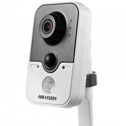 Wi-Fi IP  Камера FullHD с микрофон PIR детектор слот за micro SDXC карта HIKVISION DS-2CD2420F-IW