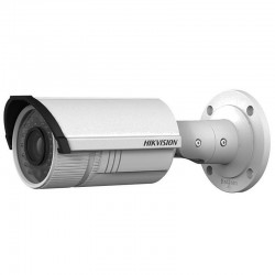 IP 2.0Mpx VF 2.8-12mm PoE Булет Камера IR 30м Hikvision DS-2CD2620F-IZ
