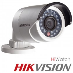 IP Булет Камера Hikvision, Full HD 1080p, IR 30m