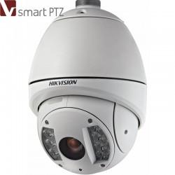 IP Smart PTZ камера с 30x оптично увеличение, Hikvision,  Full HD, IR 120m