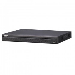 16-Канален HD-CVI,IP Трибриден 1.0Mpx DVR Dahua HCVR4216A-S3