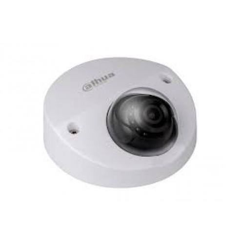 IP 4.0Mpx Микрофон Куполна Камера Dahua IPC-HDBW4431F-AS
