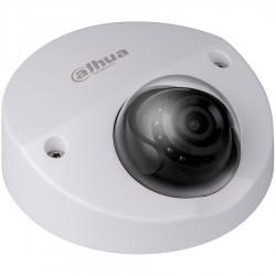 2.4 Mpx HD-CVI Куполна камера Dahua HAC-HDBW2220F-M, 3.6mm, IR 20m