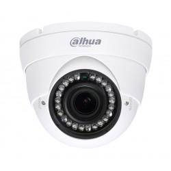2.0 Mpx HD-CVI Куполна Варифокална камера Dahua HAC-HDW1100R-VF, IR 30m